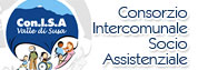 """Consorzio Intercomunale Socio-Assistenziale """"Valle di Susa"""""""
